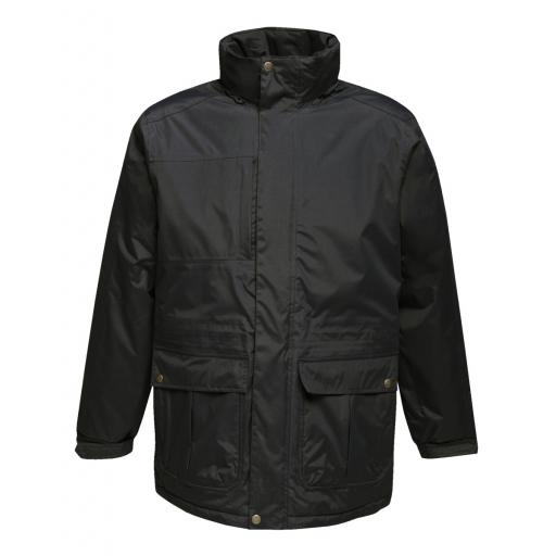 Darby III Men's Insulated Parka Jacket
