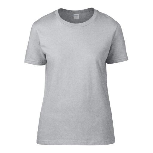 Premium Cotton® Ladies' T-Shirt