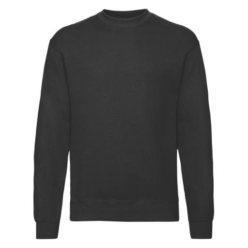 Men's Classic Set-In Sweatshirt